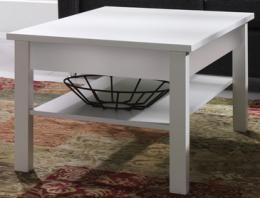 Konferenèní stolek Wenecja bílá