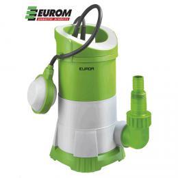 EUROM Flow 250 - èerpadlo