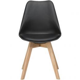 Jídelní židle Nevada PP-26 èerná