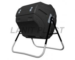 kompostér LIFETIME 60058 MR.TWIST