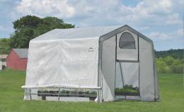 fóliovník SHELTERLOGIC 3,0 x 3,0 m - 35 mm - 70656EU
