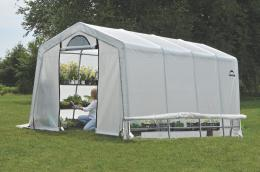 fóliovník SHELTERLOGIC 3,0 x 6,1 m - 35 mm - 70658EU