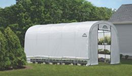 fóliovník SHELTERLOGIC 3,7 x 6,1 m - 41 mm - 70592EU