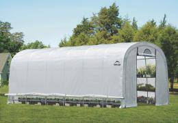 fóliovník SHELTERLOGIC 3,7 x 7,3 m - 41 mm - 70593EU