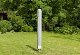 JUWEL - náhradní ochranný vak automatik støíbrný