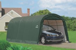 náhradní plachta pro garáž SHELTERLOGIC 3,7x6,1 m (62760EU)