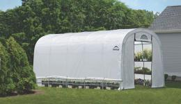 náhradní plachta pro fóliovník SHELTERLOGIC 3,7x6,1 m (70592EU)