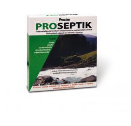 Proseptik 3x20 g
