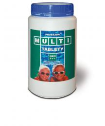 Multi tablety maxi 5 v 1 PE dóza 1 kg