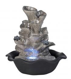 Pokojová fontána KVÌT