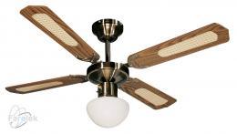 Stropní ventilátor BALI H.