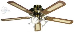 Stropní ventilátor BALEARES H.