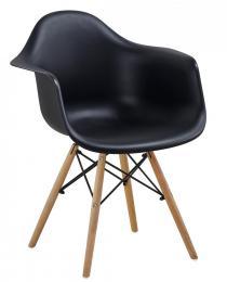 Jídelní židle Indiana èerná