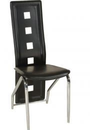 Jídelní židle F-131 èerná