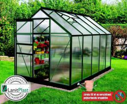 skleník VITAVIA VENUS 6200 PC 4 mm zelený