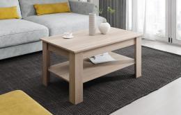 Konferenèní stolek Viola dub sonoma