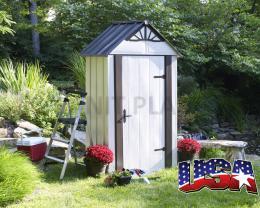zahradní domek ARROW DESIGNER 42