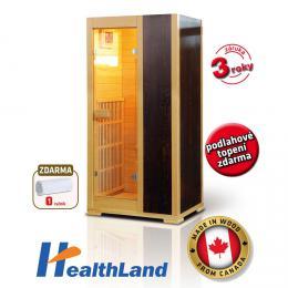 Døevìná sauna Economical 2001 Carbon