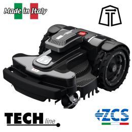 ZCS ROBOT NEXTTECH LX4