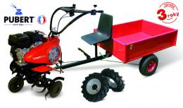 PUBERT SET1 s vozíkem VARIO P