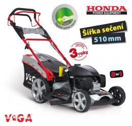 Zahradní sekaèka VeGA 752 SXH GCV 5in1