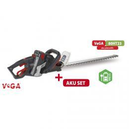 VeGA 80HT23 + AKU set