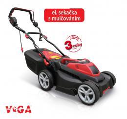 Elektrická sekaèka VeGA GT 3403