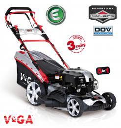 Zahradní sekaèka VeGA 752 SXH DOV 5in1