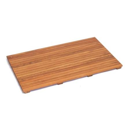 Podlahový rošt dřevěný